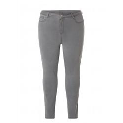 Jeans Joya licht grijs
