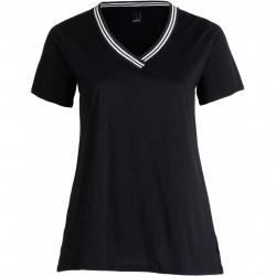 Shirt zwart Adia