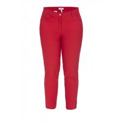 Rode broek KJ Brand