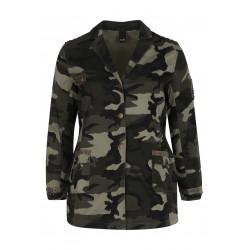 Jack camouflage